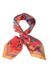Шелковый платок «Арарат» Gourji