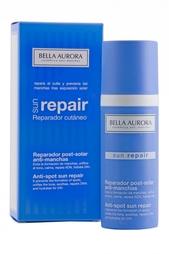 Флюид для лица после загара Sun Repair 50ml Bella Aurora