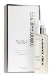 Бриллиантовый спрей для волос Platinum&Diamonds Luxurious Drops 150ml Miriamquevedo