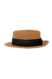 Соломенная шляпа Tess Genie By Eugenia Kim