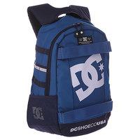 Рюкзак спортивный DC Seven Point 5 Backpack Snorkel Blue