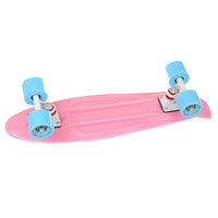 Скейт мини круизер Turbo-FB Cruiser Sweet Pink 5.75 x 22 (55.8 см)