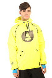 Анорак сноубордический Picture Organic Flying Fluo Yellow