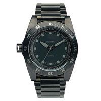 Кварцевые часы Electric Dw03 Ss All Black