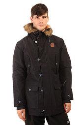 Куртка утепленная Picture Organic Hudson Dark Blue