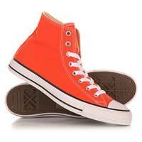 Кеды кроссовки высокие Converse Chuck Taylor All Star Hi My Van is on