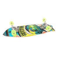 Скейт круизер Sector 9 Wave Park Assorted 8.75 x 29.75 (76 см)