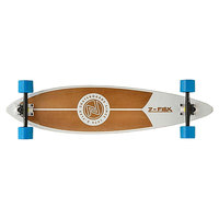 Лонгборд Z-Flex Pintail Longboard White 9 x 38 (96.5 см)