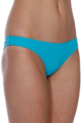Плавки женские Oakley Floor It Bottom Bright Aqua