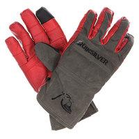 Перчатки сноубордические Quiksilver Acwildcat Glove Forest Night