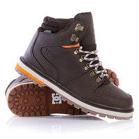 Ботинки DC Peary Choco Brown