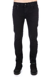 Джинсы DC Pant Ktew Dark Used Black