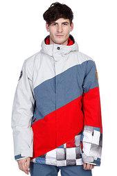 Куртка Quiksilver Fs Russia Shop Jkt Bmp0