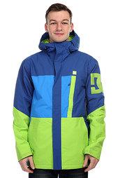 Куртка DC Amo 15 Mazarine Blue