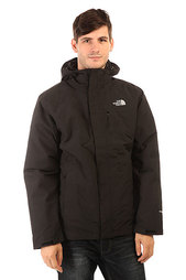 Куртка зимняя The North Face Carto Tri Jkt Tnf Black