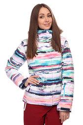 Куртка женская Roxy Jet Ski Bright White