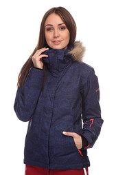 Куртка женская Roxy Jet Ski Matreshka Peacoat