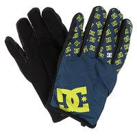 Перчатки сноубордические DC Ventron 14 Dress Blue
