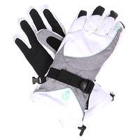 Перчатки сноубордические женские Roxy Big Bear Gloves Heritage Heather