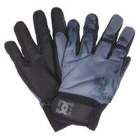 Перчатки сноубордические DC Radian Glove Tie Dye Pewter