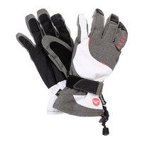 Перчатки сноубордические женские Roxy Big Bear Glove Castle Rock