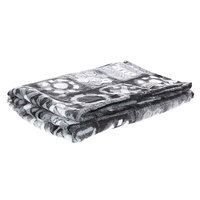 Полотенце Quiksilver Adam Wall Beach Towel Black