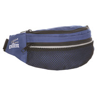 Сумка поясная Transfer Small Pack Deep Blue