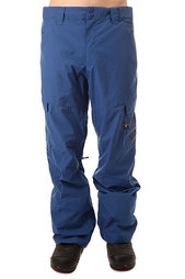 Штаны сноубордические DC Banshee 15 Mazarine Blue
