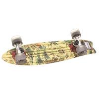 Скейт мини круизер Globe Graphic Bantam St Jungle 6 x 23 (58.4 см)