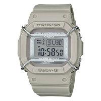Электронные часы детские Casio Baby-g Bgd-501um-8e Grey