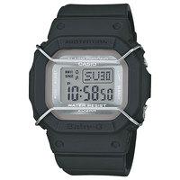 Электронные часы детские Casio Baby-g Bgd-501um-3e True Black