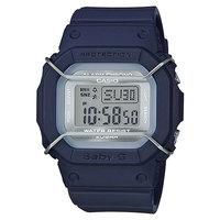 Электронные часы детские Casio Baby-g Bgd-501um-2e Denim