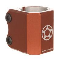 Зажимы Proto Half Knuckle Copper