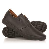 Ботинки низкие Huf Gillette Black