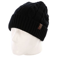 Шапка Harrison Richard Beanies Black