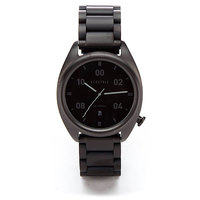 Часы Electric Ow01 Ss Black