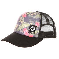 Бейсболка с сеткой женская Mystic Tropics Cap Multi Colour