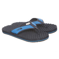 Вьетнамки The North Face Base Camp Flipflop Cosmic Blue/Her