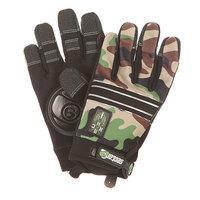 Защита на ладони Sector 9 Slide Glove Cammo