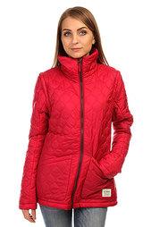 Куртка женская Billabong Beckie Sangria