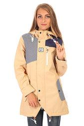 Куртка женская Picture Organic Arvor Beige