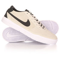 Кеды кроссовки низкие Nike SB Bruin Hyperfeel Summit White/Black