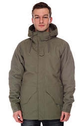 Куртка зимняя Quiksilver The Elion Jacket Armed