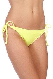 Плавки женские Billabong Surfside Slim Pant Key Lime Dots