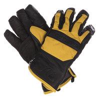 Перчатки сноубордические Quiksilver Wildcat Glove Olive Oil