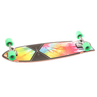 Скейт круизер Globe Chromantic Cruiser Tie Dye 9 x 33.1 (84 см)