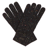 Перчатки Fred Perry Flecked Cable Gloves Grey