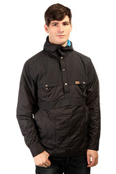 Анорак Trew Gear Snap Jackorack Black