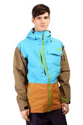 Куртка Trew Gear Pow Funk Blue