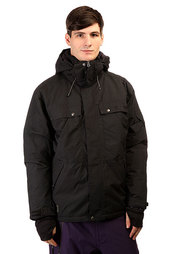 Куртка Trew Gear Hunter Black